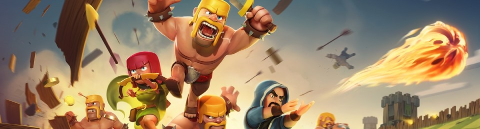 CLASH OF CLANS HACK TOOL GENERATOR 2014
